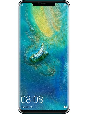 Huawei Mate 20 Pro 128GB 6GB RAM Dual Sim (Unlocked for all UK networks) - Emerald Green