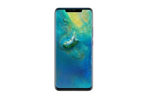 Huawei Mate 20 Pro 128GB 6GB RAM Dual Sim (Unlocked for all UK networks) - Twilight
