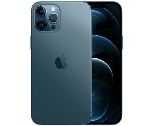 Apple iPhone 12 Pro Max 256GB (Unlocked for all UK networks) - Pacific Blue