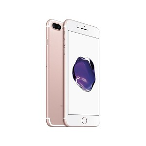 Apple iPhone 7 Plus 128GB (Unlocked for all UK networks) - Rose Gold