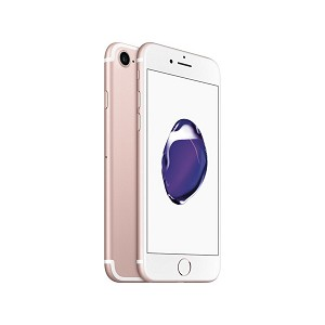 Apple iPhone 7 32GB (Unlocked for all UK networks) - Rose Gold