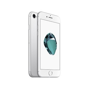 Apple iPhone 7 128GB (Unlocked for all UK networks) - Silver