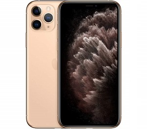 Apple iPhone 11 Pro 64GB (Unlocked for all UK networks) - Gold