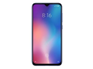 Xiaomi Mi 9 SE 64GB 6GB RAM Dual SIM (Unlocked for all UK networks) - Ocean Blue