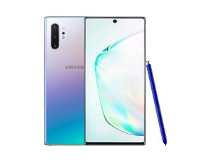 Samsung Galaxy Note 10 256GB 8GB RAM Dual SIM (Unlocked for all UK networks) - Aura Glow