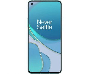 OnePlus 8T 5G 128GB 8GB RAM Dual SIM (Unlocked for all UK networks) - Aquamarine Green