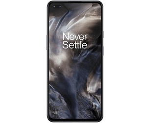 OnePlus Nord 5G 256GB 12GB RAM Dual SIM (Unlocked for all UK networks) - Gray Onyx