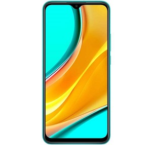 Xiaomi Redmi 9 32GB 3GB RAM Dual SIM (Unlocked for all UK networks) - Ocean Green