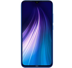 Xiaomi Redmi Note 8 64GB 4GB RAM Dual SIM (Unlocked for all UK networks) - Neptune Blue