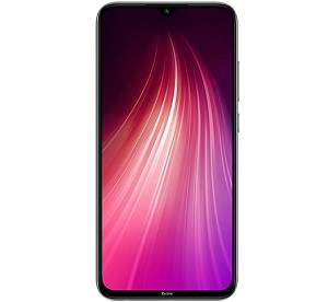 Xiaomi Redmi Note 8 64GB 4GB RAM Dual SIM (Unlocked for all UK networks) - Moonlight White