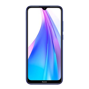Xiaomi Redmi Note 8T 4G 128GB 4GB RAM Dual SIM (Unlocked for all UK networks) - Starscape Blue