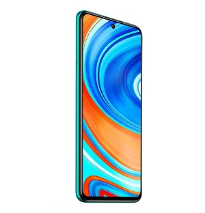 Xiaomi Redmi Note 9 Pro 4G 64GB 6GB RAM Dual SIM (Unlocked for all UK networks) - Tropical Green