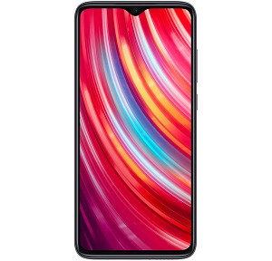 Xiaomi Redmi Note 8 Pro 128GB 6GB RAM Dual SIM (Unlocked for all UK networks) - Gray