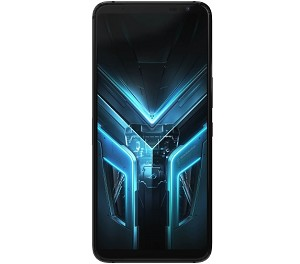 Asus ROG Phone 3 (865+) 512GB 12GB RAM (Global Version) (Unlocked for all UK networks) - Black Glare