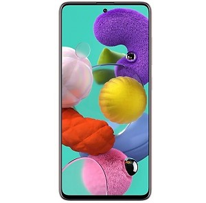 Samsung A515 Galaxy A51 128GB 6GB RAM Dual SIM (Unlocked for all UK networks) - Prism Crush Blue