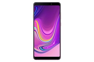 Samsung Galaxy A9 (2018) 128GB 6GB RAM Dual SIM (Unlocked for all UK networks) - Bubblegum Pink