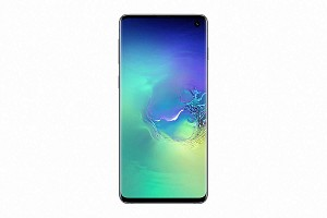 Samsung Galaxy S10 512GB 8GB RAM Dual SIM (Unlocked for all UK networks) - Prism Green