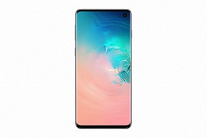 Samsung Galaxy S10 128GB 8GB RAM Dual SIM (Unlocked for all UK networks) - Prism White