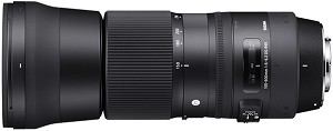 Sigma 150-600mm f5-6.3 Contemporary DG OS HSM Lens - Nikon Fit