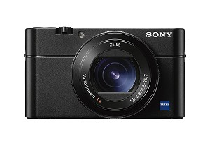 Sony Cyber-shot RX100 V Digital Camera