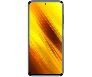 Xiaomi Poco X3 NFC 64GB 6GB RAM Dual SIM (Unlocked for all UK networks) - Cobalt Blue