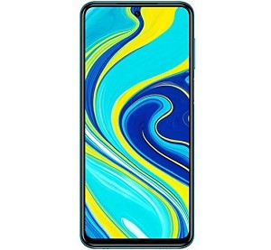 Xiaomi Redmi Note 9S 64GB 4GB RAM Dual SIM (Unlocked for all UK networks) - Aurora Blue