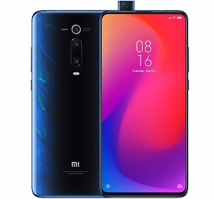 Xiaomi Mi 9T Pro 64GB 6GB RAM Dual SIM (Unlocked for all UK networks) - Glacier Blue